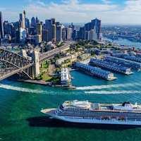 A világ leghosszabb hajóútja