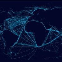 15 mesés világtérkép, ami elkápráztat