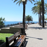 Élményem Barcelona környékéről (Salou, Tarragona)