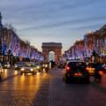A világ 10 legjobb karácsonyi világítása