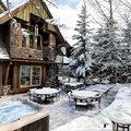 Téli csodavilla a mesés Coloradoban