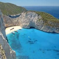 Európa legjobb strandjai