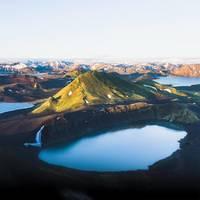 Mesés fotókon Európa legszebb hegyei
