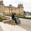 Anglia legszebb helyei: Blenheim-kastély