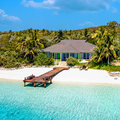 David Copperfield szigete: a Musha Cay