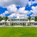 Celine Dion floridai álomrezidenciája