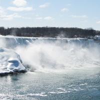 Élményeim a Niagara-vízesésről