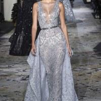 Az haute couture divathét legmesésebb ruhái