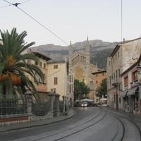 Élményeim Mallorca nyugati részéről (Sóller, Deiá, Valldemossa)