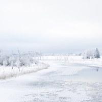 Mesés jégpályák a természetben