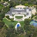 Walt Disney egykori kaliforniai rezidenciája