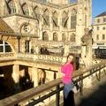 Anglia legszebb helyei: Bath