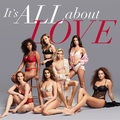 Victoria's Secret Valentine's Day Campaign 2020