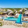 Egzotikus csodavilla a Turks- és Caicos-szigeteken