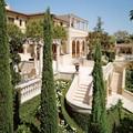 Lionel Richie kaliforniai rezidenciája