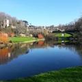 Anglia legszebb helyei: Dyrham Park