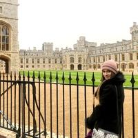 Anglia legszebb helyei: Windsor-kastély