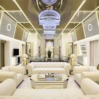Ez a világ legexkluzívabb hotelszobája