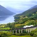 A világ 10 legszebb vasútvonala