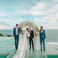 A világ legszebb esküvői helyszínei