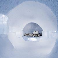 ICE Hotel - Svédország jégszállodája