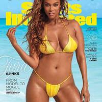 Sport Illustrated Swimsuit 2019