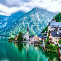 A világ 10 legmesésebb faluja