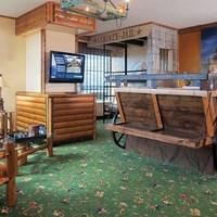 Fantasyland Edmonton - A világ legextrémebb szállodája
