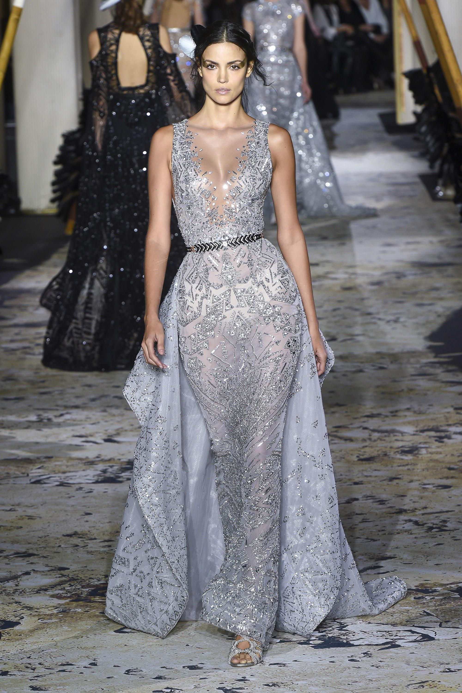 3680ccd281 Az haute couture divathét legmesésebb ruhái - Gretta