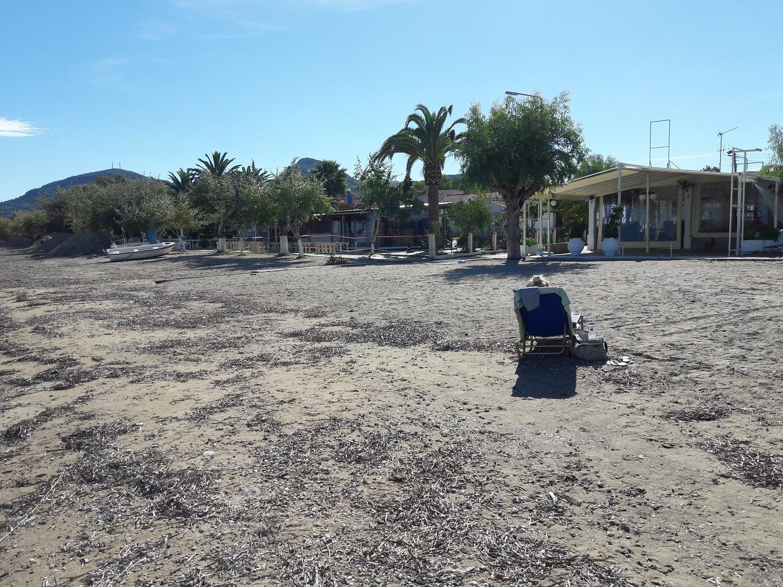 Moraitika Beach