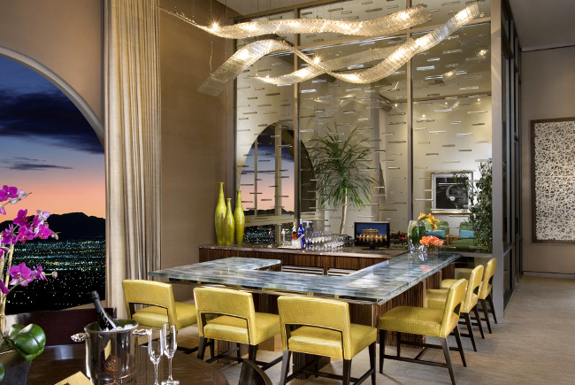 Presidental Suite Bar