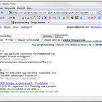 Google: kommentelhető, átrendezhető találat-lista?