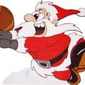 Jönnek az ünnepek (amerikaifutballban is)