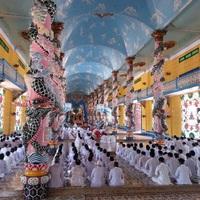 Ho Chi Minh City - végállomás