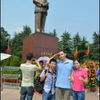 Shaoshan és Mao