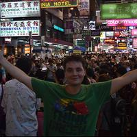 Hong Kong & Makaó