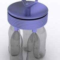 Forradalmi víztisztító rendszer