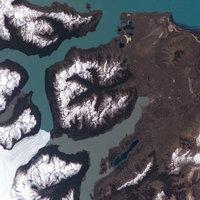 Patagónia gleccserei, ahogy korábban még nem láttuk