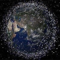 Új technológia az űrszemét nyomon követésére