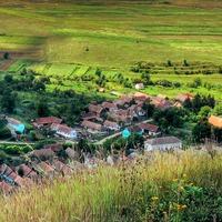 A székely házak a legzöldebbek Romániában