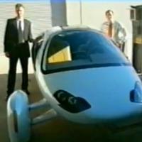 A nagy szívás: jön a kenderből készült elektromos autó
