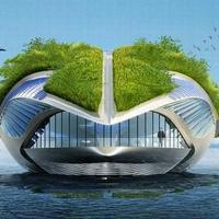 Szépség és hi-tech a vízszennyezés ellen