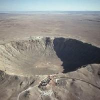 Fantasztikus meteor kráterek (1.): Arizona, Egyesült Államok