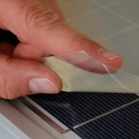 10 % feletti napelem-hatékonyság növelés