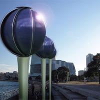 Szél- és napenergia egyszerre