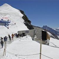 Bálna az Alpokban