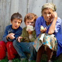 Világméretű összeesküvés az éhínség oka
