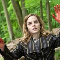 Emma Watson természetesen