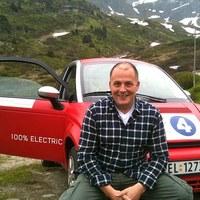 Kaland elektromos autóval: négy hét alatt keresztül Európán