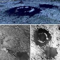 Fantasztikus meteor kráterek (7.): Lake Clearwater, Kanada